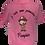 Thumbnail: T-shirt enfants Princesse Pompier
