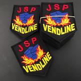 Badges JSP Vendline