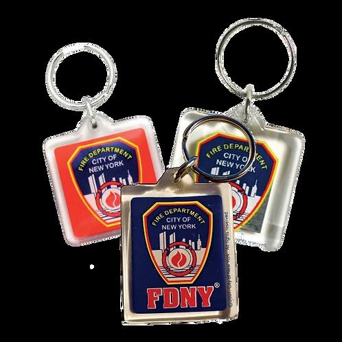 Portes clés FDNY