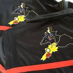 Vestes pour les JSP des Franches-Montagnes