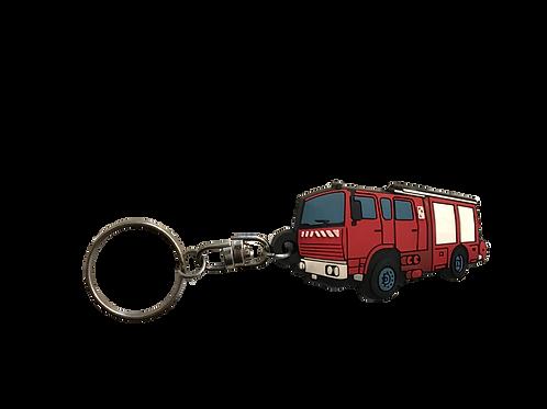 Porte-clés camions