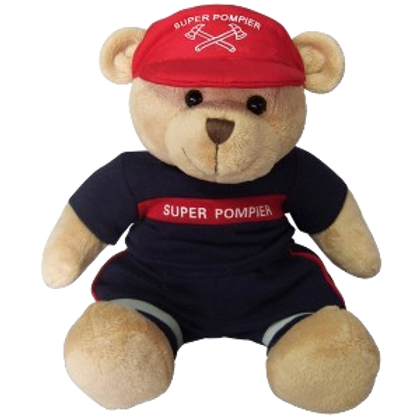 Peluches oursons