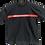 Thumbnail: T-shirt JSP bande rouge