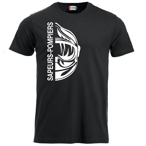 T-shirt Casque & SP