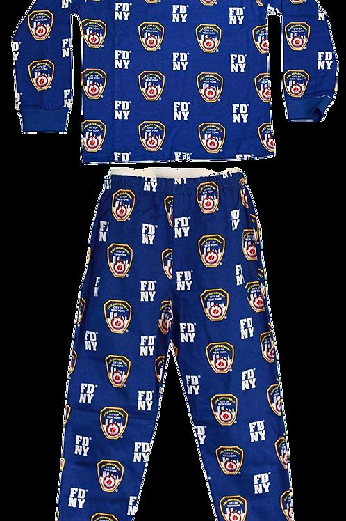 Pyjama FDNY