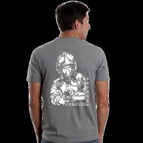 T-shirt ARI manche courte