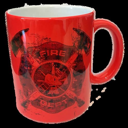 MagicMug Firefighter Fuel
