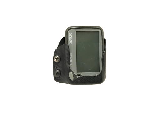 Porte pager Scope (VD)