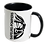 Thumbnail: Mug Casque & SP