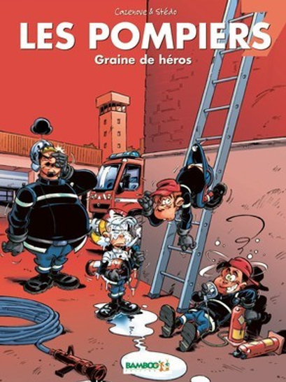 BD Tome 7