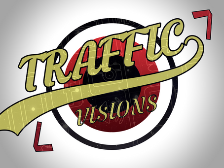 Traffic Vision Site Launched!!