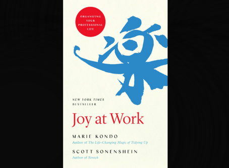 3 Reasons Why Marie Kondo's New Book Is Awesome