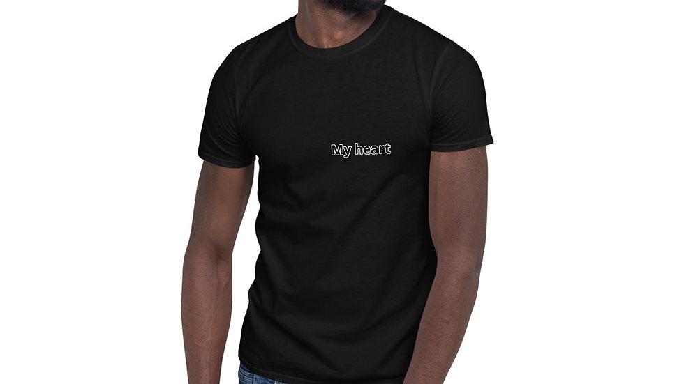 Big Heart t-shirt