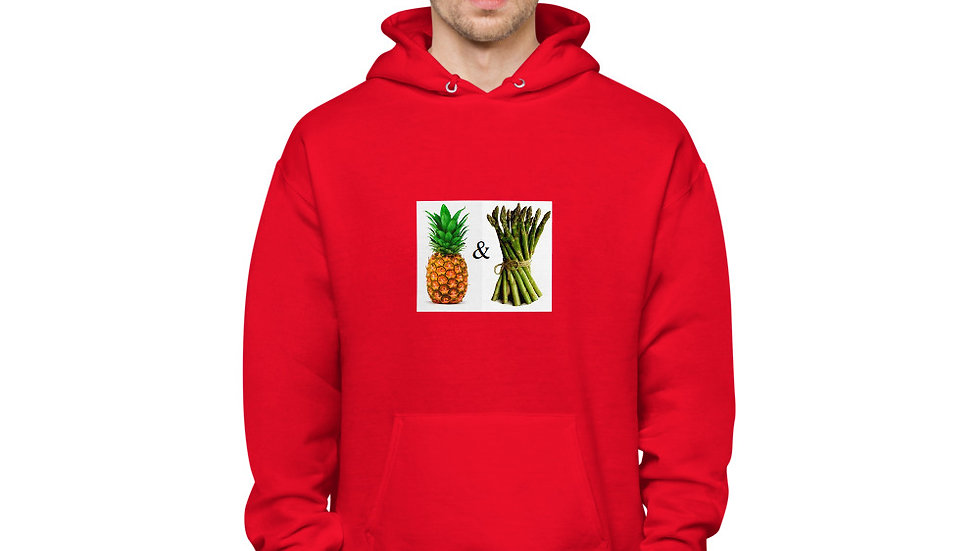 Urine Luck hoodie