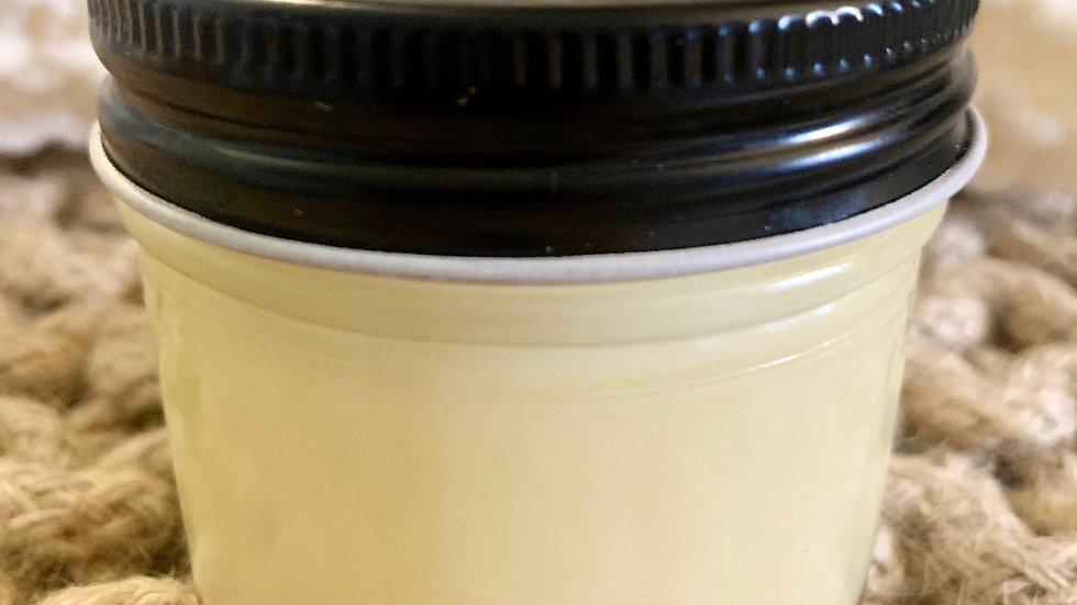Handmade 100% natural hair butter