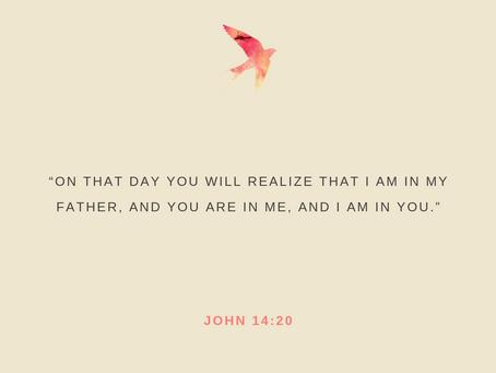 Day 34: Do I Really Believe?