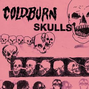 Coldburn - Skulls