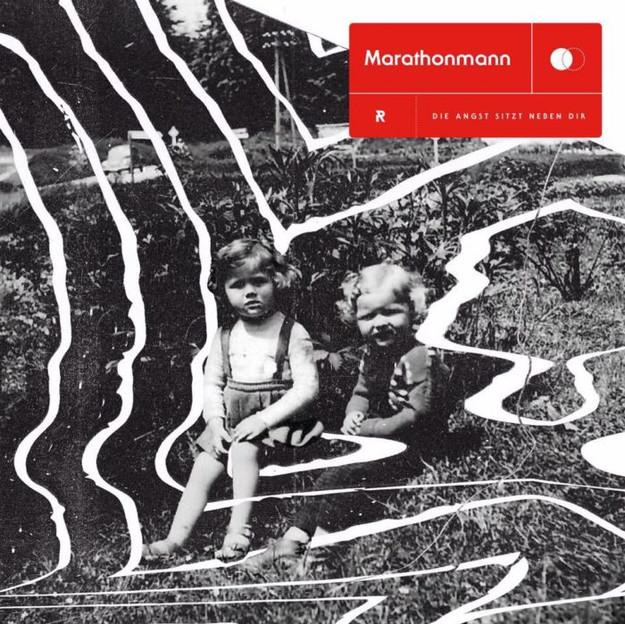Marathonmann - Die Angst sitzt neben dir