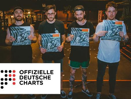 Marathonmann Album Charts
