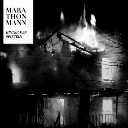 Marathonmann - Hinter den Spiegeln (Single)
