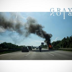 Gray Noir - Self Titled