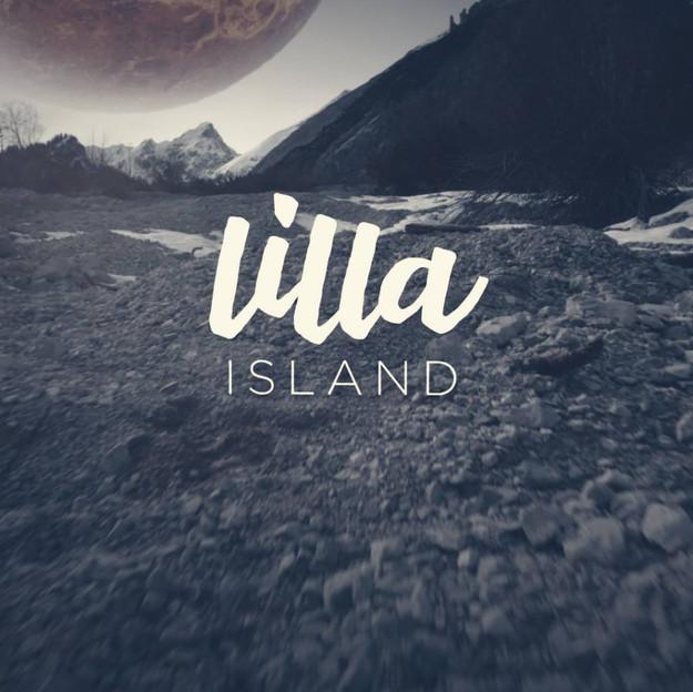 Lilla - Island