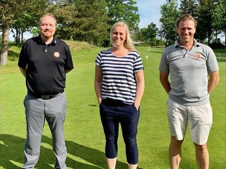Solum golfklubb inngår samarbeid med TTM Golf Academy