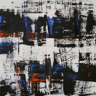 Painting_Notitle_60_70cm_oils_MartaWapie