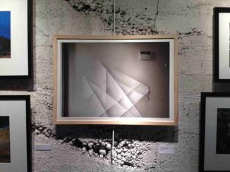 Art/Not Terminal Gallery, Seattle, Washington, USA  photo: Aubry Andersen