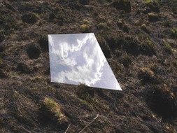 Juror's Mention in GLASS competition, exhibited in New York Center For Photographic Arts, 2017