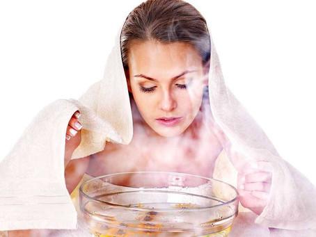 Bekjemp influensa og forkjølelse med krystaller