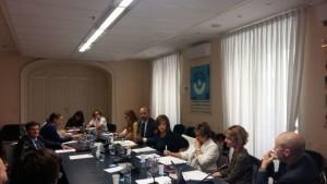 Progetto CAPIRe. La coordinatrice Donatella Porzi a Roma, accelera sulla valutazione delle politiche