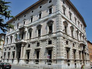 Soccorso alpino, proposta di legge Porzi - Rometti