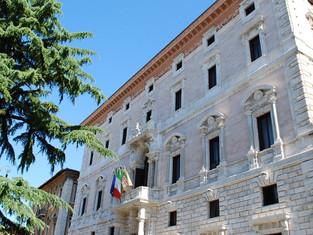 Palazzo Cesaroni adotta lo smart working, è tra le prime amministrazioni regionali d'Italia