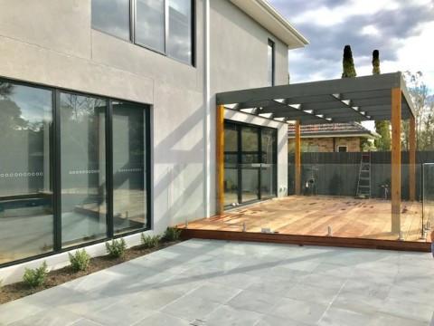 Building Permit v Planning Permit…