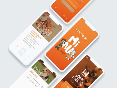 Tudo o que você precisa saber sobre o aplicativo Miau Vet e Miau Pet