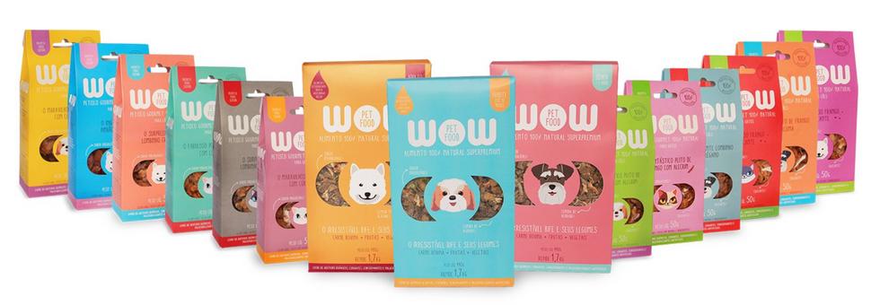 Wow Pet Food