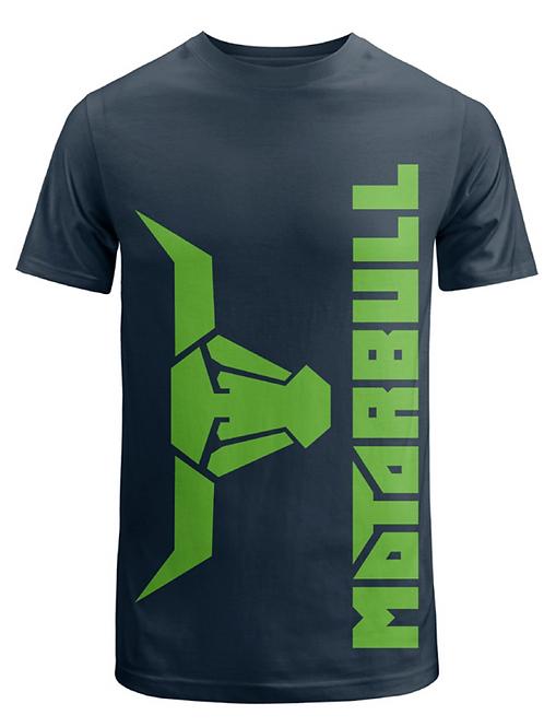 Camiseta Motorbull® Vertical