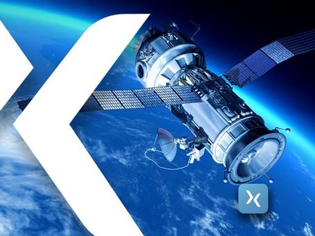 Tecnologia Panasonic de Terahertz deixa satélites tão rápidos quanto fibras ópticas.
