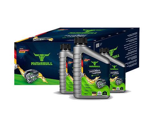 Caixa com 12 Motorbull® de 300 ML