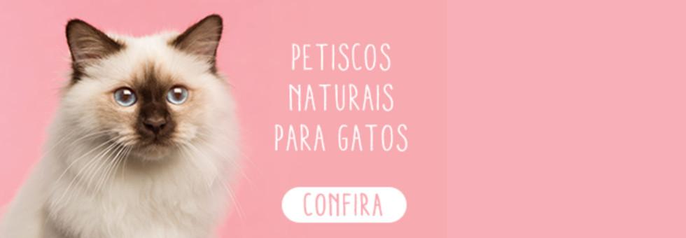 Alimento Natural para Gatos