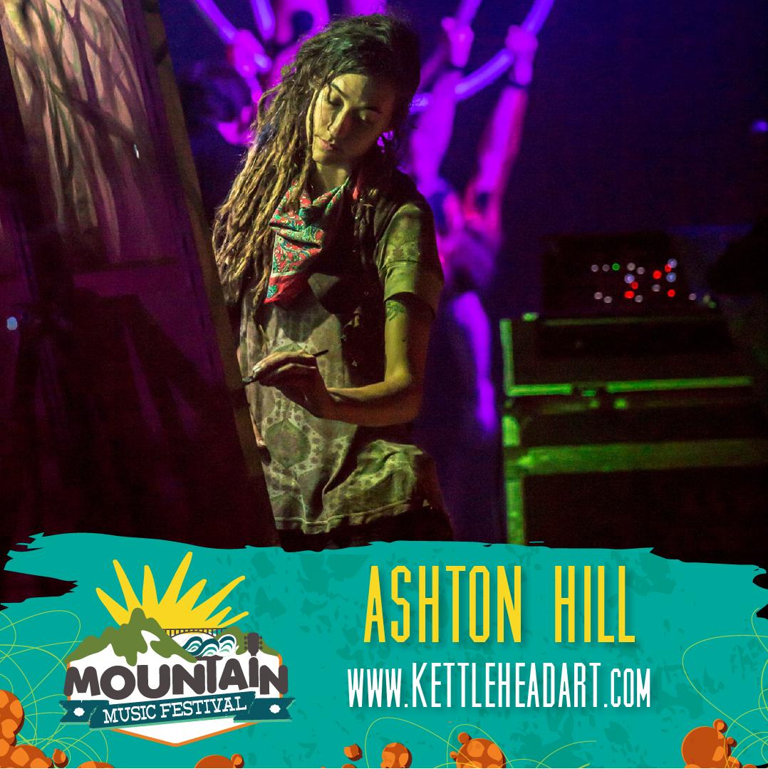 Mountain Music Festival spotlight
