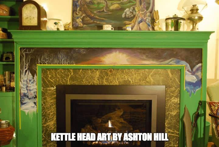 Ashton Hill