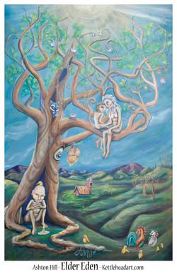 Elder Eden