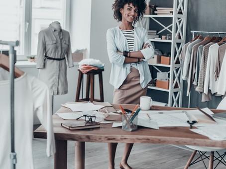Como ter uma renda extra revendendo moda feminina