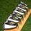 Thumbnail: CRAZY T-20 iron #5~#P / STP ARROW アイアン6本セット(CRAZY)