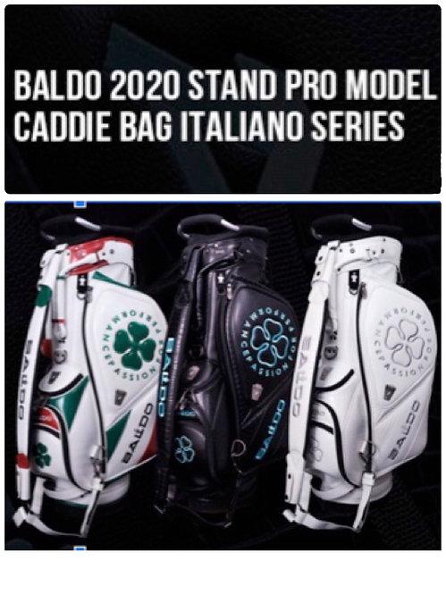BALDO 2020 STAND PRO MODEL CADDIE BAG ITALIANO SERIES キャデイバック