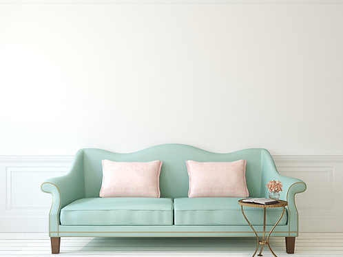 2 or 3 Seat Sofa Assembly