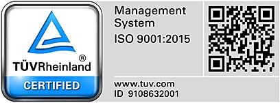 Certificazione della qualità EUCOS S.r.l.