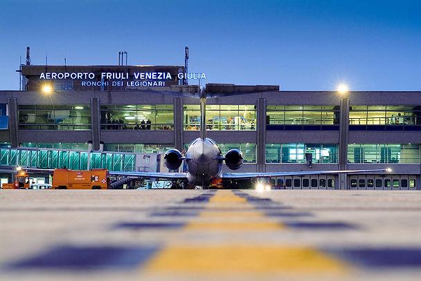 Trieste Airport